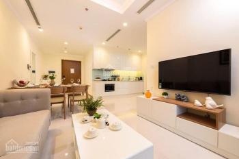Cho thuê 2pn Vinhomes tòa Landmark 4 80m2 full nội thất Vin giá 23,5 tr/tháng
