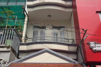 Nhà hẻm xe tải Điện Biên Phủ 2 lầu, 4PN, giá 16 triệu/tháng