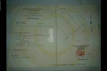 SHR, mặt tiền đường 500, Phạm Văn Cội, Củ Chi