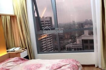 Giá cực rẻ cho thuê căn hộ Ecolife Tố Hữu 2 PN 50m2 đầy đủ nội thất chỉ 8.5 tr/th 0969029655