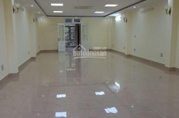 Cho thuê văn phòng tầng 3 mặt phố Quan Hoa 150m2, giá 24tr/th ô tô đỗ cửa cả ngày LH: 0902264883