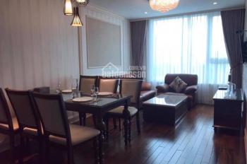 Chuyển Nhượng Căn Hộ 16e Dự Án Léman Luxury Apartments, P. 06, Quận 03, Tp Hồ Chí Minh