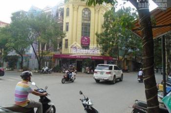 Bán nhà kinh doanh cực đỉnh mặt phố Thanh Bình - Mỗ Lao - Hà Đông giá chỉ 4.9tỷ, 40m2, 0814520666