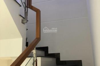 Bán nhà MT HXH 30 Thích Quảng Đức, P5 PN. 6m x 6m, 1 trệt, 4 lầu. Giá bán: 4.66 tỷ
