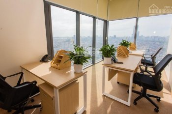 Bán văn phòng từ 31 - 2000m2 sổ hồng 50 năm trực tiếp CĐT dự án Stellar Garden, 35 Lê Văn Thiêm