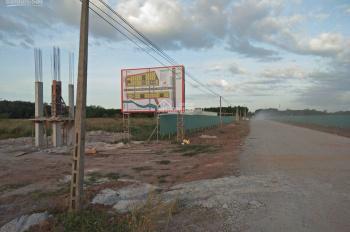 Bán đất ngay KCN Minh Hưng mặt tiền đường 32m, chỉ 345tr/100m2