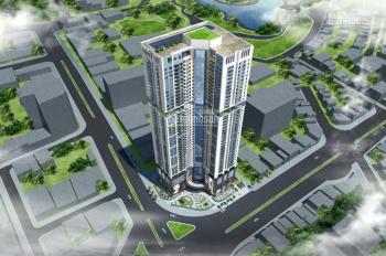 Ra hàng ngoại giao giá CĐT tầng 18,22 dự án Golden Park Tower. LH: 0857.666.339
