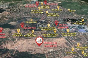 Bán đất trung tâm thành phố Đông Hà, Quảng Trị