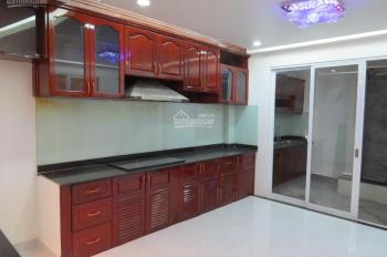 Bán nhà mặt tiền 17 Nguyễn Thượng Hiền, p5, Bình Thạnh