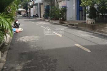 Cần bán nhà mặt tiền đường số - Ni Sư Huỳnh Liên, P10 Tân Bình. DT: 4.2x10m, giá chỉ 5.8 tỷ