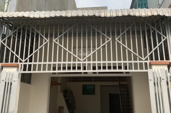 Bán nhà đường Số 10, Tăng Nhơn Phú B, giá 3,8 tỷ
