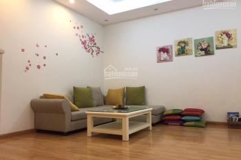 Cho thuê chung cư Trung Hòa Nhân Chính, 115m2, 2PN, đồ full giá rẻ 12 tr/tháng - LH: 09.7779.6666