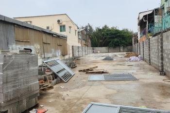 Cho thuê mặt bằng mặt tiền đường Lê Văn Lương, Quận 7