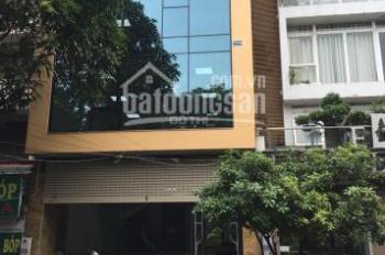 Cho thuê mặt phố Nguyễn Thị Định làm phòng khám, spa. Diện tích: 70m2 * 5 tầng, mặt tiền: 6m