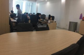 Cho thuê văn phòng Ung Văn Khiêm, Bình Thạnh, 30 - 90m2