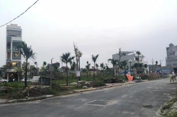 Bán lô đất duy nhất hướng Đông Nam 60m2 sau khu hành chính quận Hồng Bàng, Hải Phòng - Giá 3.2 tỷ