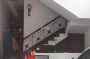 Bán nhà mặt tiền Lý Tự Trọng, DT: 4.4x17.3m, 4 tầng, giá 11,2 tỷ