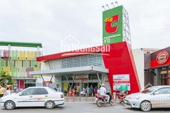 Bán đất đường Võ Thị Sáu, Đông Hòa, gần Big C Dĩ An. SHR, giá chỉ 1,23 tỷ/110 m2. LH 0708547618