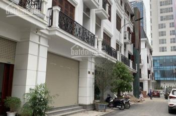 Cho thuê nhà liền kề 90 Nguyễn Tuân, DT 75m2, mặt tiền 6m, giá 40tr/th, LH 0919928661
