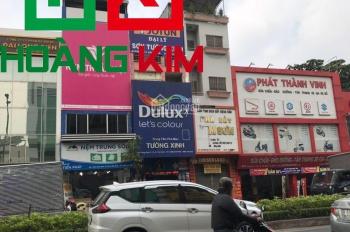Nhà mới MT Cộng Hòa, P.13, 1T 3L, 4x12m, HK