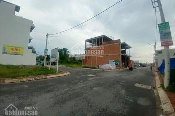 Bán đất sổ riêng đường số 4, Thủ Đức, KDC Bình Chiểu, giá TT 1,35 tỷ/95 m2. LH 0898884470