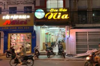 Bán nhà mặt tiền 57 Thống Nhất, Vạn Thạnh, TP Nha Trang. ĐT 0931007017 chính chủ