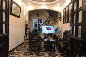 Cho thuê tầng 1 trong ngõ rộng phố Võ Thị Sáu - Hồ Quỳnh