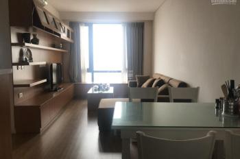 Cho thuê căn hộ Mipec Riverside, 02 phòng ngủ, 2 WC, full nội thất, 13 triệu/ tháng. LH: 097.183.11