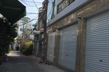 Cho thuê nhà LỚN GÓC 2 MẶT TIỀN đường Văn Cao, P. Phú Thọ Hòa, Q. Tân Phú