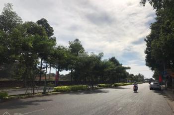 Bán đất mặt tiền Nguyễn An Ninh - phường 8 - TP. Vũng Tàu