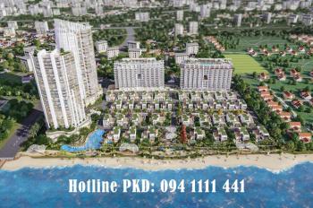 Resort 5 sao Aria Vũng Tàu - second home sở hữu bãi biển riêng 400m liên hệ 094 1111 441