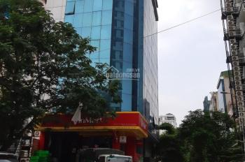 Cần bán nhà mặt phố Đội Cấn, Ba Đình, Hà Nội: Bán giá 46 tỷ