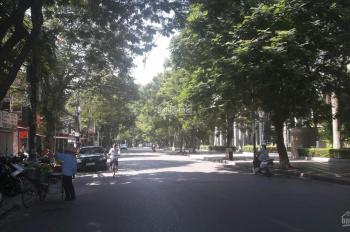 Bán nhà vị trí đẹp mặt đường Quang Trung, giá 13,5 tỷ