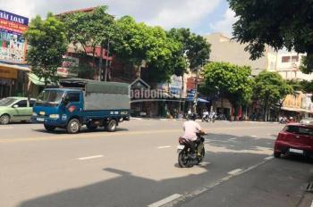 Cần bán lô đất mặt phố Nguyễn Văn Linh, thành phố Hải Dương