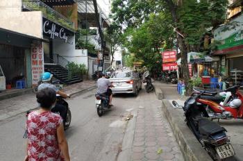Bán nhà Phố Quận Ba Đình, 97m2x4T, giá 9 tỷ, thang máy, Kinh Doanh.