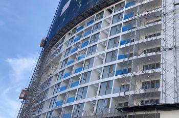 Căn hộ 2 phòng ngủ, 2 toilet Vũng Tàu Gateway, giá chỉ 1,7 tỷ mới đóng 30 - 50%