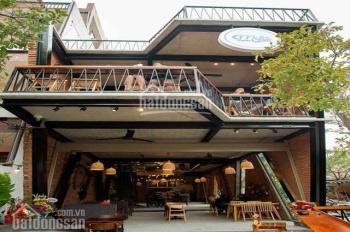 Cho thuê nhà mặt phố đẹp top 1 quận Thanh Xuân - Vũ Trọng Phụng, 150m2, MT 9m, làm cà phê, nhà hàng