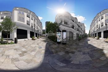 Bán nhà phân lô phố Trung Kính 115m2, xây 6 tầng và 1 hầm, chính chủ 0906 995 889