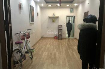 Cho thuê căn hộ tập thể 94 Thanh Nhàn, 2PN, 60m2, giá 6tr/tháng, LH: 0902127450