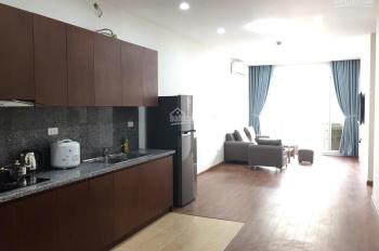 Cho thuê chung cư CT4 Vimeco, 3PN, 141m2 full đồ, view đẹp giá rẻ từ 15 tr/th. LH: 09.7779.6666