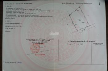 Chính chủ cần bán gấp đất tại Long Phước, Bà Rịa - Vũng Tàu