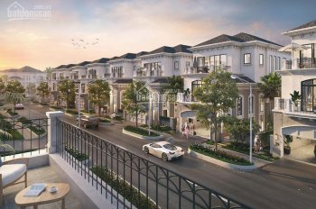 Cắt lỗ 400 triệu bán lại căn góc GB-T97 hướng Đông Nam mặt đường trước mặt 10m, trung tâm dự án