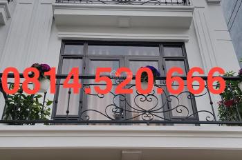 Bán nhà lô góc xây độc lập Hà Trì - Hà Đông ô tô đỗ cửa kinh doanh giá 1,85tỷ, (5T*30m2). 081452066