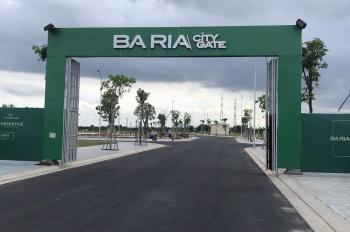 Cần bán đất nền Bà Rịa City Gate - QL51 - LH 0936.715.775