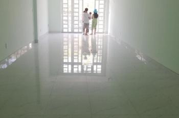 Nhà mặt tiền Nguyễn Sơn, Q. Tân Phú, (4,5x20m), giá: 12tr/th. LH: 0903834245