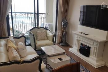 Chính chủ cần cho thuê gấp căn hộ 2PN full đồ tại Sunshine Riverside giá rẻ nhất. LH 0924.691.666
