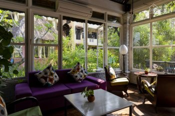 Bán biệt thự đôi ngay khu salon ô tô Nguyễn Văn Linh, Q7, DT: 18x29m, giá 45 tỷ, 0902.900.365