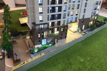 Bán shophouse 1 trệt 1 lầu tại Masteri Gò Vấp, giá full 7 tỷ gọi ngay 0903066950
