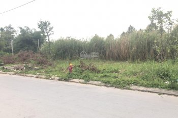 Bán nền mặt tiền Trần Hoàng Na đối diện khu du lịch Cái Nhum KDC Hồng Loan, Hưng Phú, Cái Răng, TPC