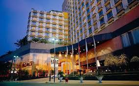 Cho thuê tòa nhà KS 40 phòng thang máy MT Trương Định, Bến Thành, Q1, 6.5x20m, giá 694 tr/th